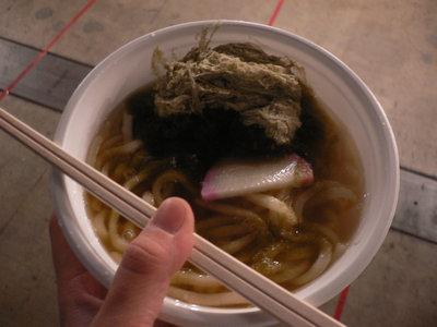 こぶうどん@COUNTDOWN JAPAN 07/08 MAKUHARI
