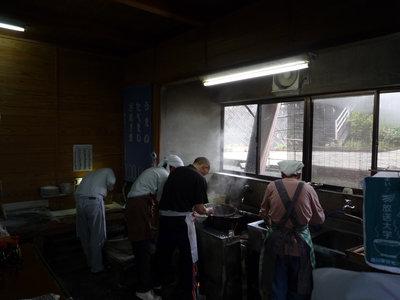 店内の様子、その2@谷川米穀店