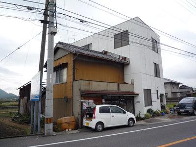 橋本農機具(高松市仏生山)