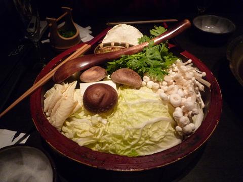 野菜類@つるとんたん 新宿店(新宿)