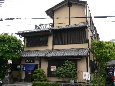 おめん 銀閣寺本店(銀閣寺)