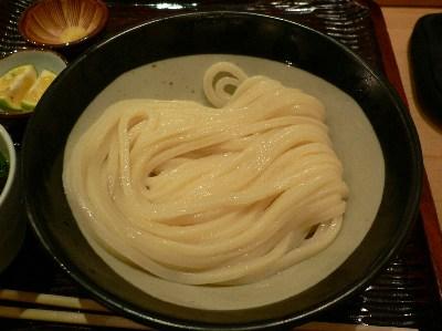 つけ(小)+すだち@丸香(神保町)